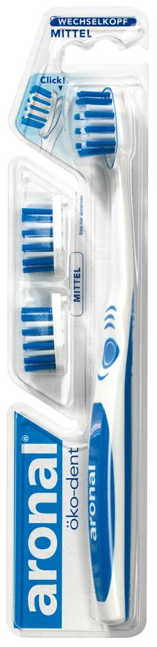 Zähne putzen bei Zahnspange, Brackets etc.: Wahl der richtigen Zahnbürste
