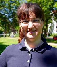 Viktoria Kunz Auszubildende