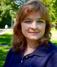 Tatjana Miller Zahnmedizinische Fachangestellte