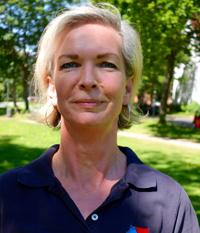 Tina Seelow Zahntechnikerin